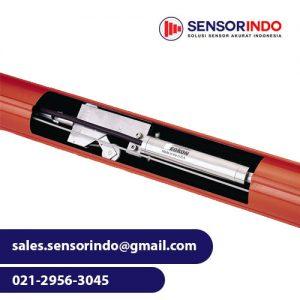 Horizontal In-Place Inclinometer (MEMS)